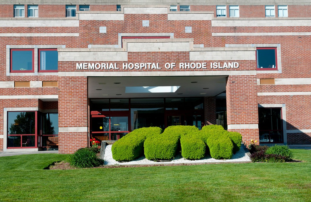 CARE NEW ENGLAND plans to close Memorial Hospital and leave some of its medical services intact. / COURTESY CARE NEW ENGLAND