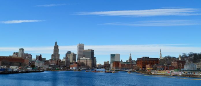 PROVIDENCE PROPERTY REVALUATIONS begin this week in the northwest area of the city. / PBN FILE PHOTO/NICOLE DOTZENROD