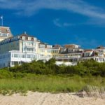 THE OCEAN HOUSE in Westerly, pictured above, and the Chanler at Cliff Walk in Newport were named to AAA's list of most romantic hotels in New England. / COURTESY OCEAN HOUSE