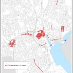 THERE WILL BE two hours of free parking in designated commercial districts throughout Providence every day from 10 a.m. to 6 p.m. beginning Friday, Nov. 24 through Monday, Jan. 1, 2018, Mayor Jorge O. Elorza announced. / COURTESY CITY OF PROVIDENCE