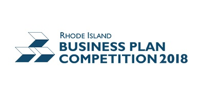 ELEVATOR PITCH: David Katzevich, a senior at Brown University, won the Elevator Pitch Competition sponsored by the Rhode Island Business Plan Competition for pitching an early stage mold detection imaging software.