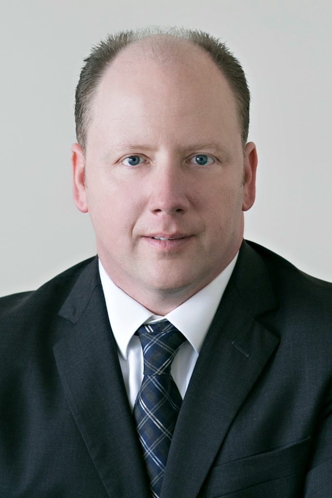 RANDAL POIRIER is a financial planner and partner at Independence Financial Partners. / COURTESY INDEPENDENCE FINANCIAL PARTNERS