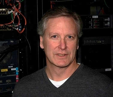 RON SACKS is the CEO of Provdotnet, which has launched a cloud-based dedicated server line of business, offering affordable, dedicated servers to global customers. / COURTESY PROVDOTNET