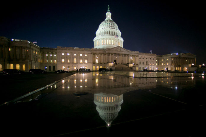 A NUMBER OF ANALYSIS have been released on the new GOP-backed tax code proposals / BLOOMBERG FILE PHOTO/ANDREW HARRER