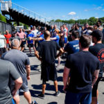 O2X HUMAN PERFORMANCE has partnered with Roger Williams University to allow past and future participants in O2X's four-day training and education workshop for first responders to apply two college credits toward an RWU bachelor's degree, associate degree, or School of Continuing Studies certificate. / COURTESY O2X HUMAN PERFORMANCE