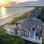THE PROPERTY AT 108 Sand Hill Cove Road in Narragansett sold for $2.1 million. / COURTESY LILA DELMAN REAL ESTATE INTERNATIONAL