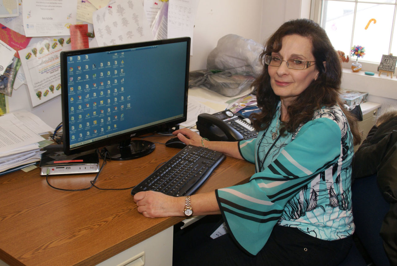 Five Questions With: Ann Achille - Providence Business News