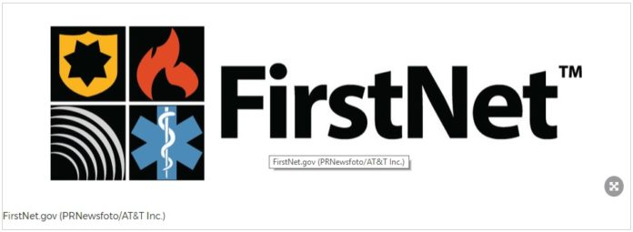 THE R.I. EMERGENCY MANAGEMENT AGENCY HAS CHOSEN FIRSTNET – the First Responder Network Authority, a part of the U.S. Department of Commerce – to provide a wireless broadband communications network for Rhode Island's public safety personnel.