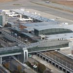 PASSENGER TRAFFIC at T.F. Green Airport increased 18.6 percent in October while the amount of cargo processed through the airport increased 73.6 percent year over year. / COURTESY R.I. DEPARTMENT OF TRANSPORTATION
