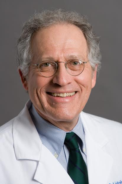 DR. SHELDON LIDOFSKY is a board certified gastroenterologist at University Gastroenterology. / COURTESY UNIVERSITY GASTROENTEROLOGY