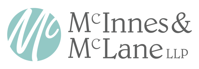 MCINNES MCLANE LLP, a law firm based in Worcester, Mass., that specializes in intellectual property, opened a new office in Providence, in late November.