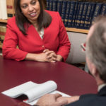 NEENA S. SAVAGE is the Rhode Island tax administrator, overseeing the R.I. Division of Taxation. / PBN FILE PHOTO/MICHAEL SALERNO