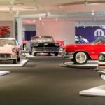 THE NEWPORT CAR MUSEUM was nominated as one of the 10 best new attractions in the nation by USA Today in its readers' choice awards contest. / COURTESY NEWPORT CAR MUSEUM