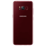 THE SAMSUNG Galaxy S8 is one of this holiday's popular gift requests for adults. / COURTESY SAMSUNG
