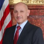 SEN. LOUIS P. DIPALMA (D-Little Compton). / COURTESY STATE OF RHODE ISLAND GENERAL ASSEMBLY