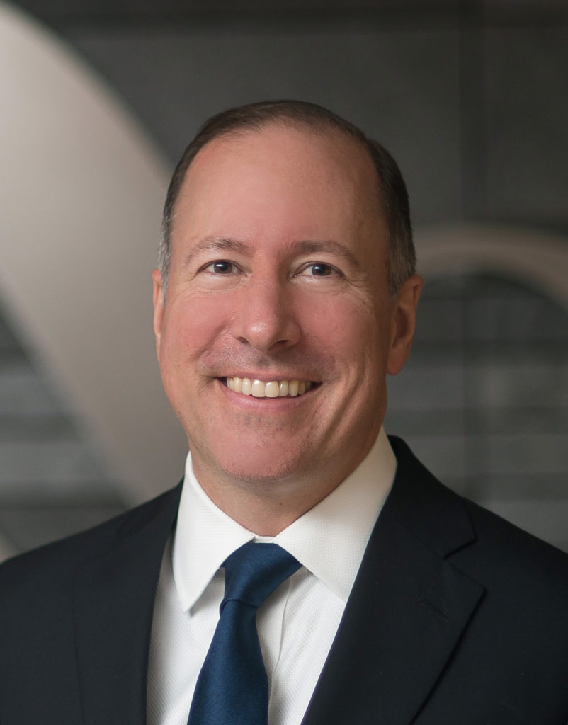 AMERICAN BANKERS ASSOCIATION President and CEO Robert Nichols is scheduled as the keynote speaker at the North Kingstown Chamber of Commerce Annual Meeting and Business Excellence Awards Dinner in March. / COURTESY AMERICAN BANKERS ASSOCIATION