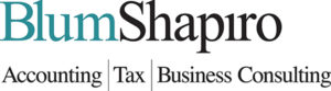 REGIONAL ACCOUNTING FIRM BlumShapiro has merged with Premier Accounting Group based in Connecticut, expanding the BlumShapiro footprint and growing its total number of employees to more than 500 people.