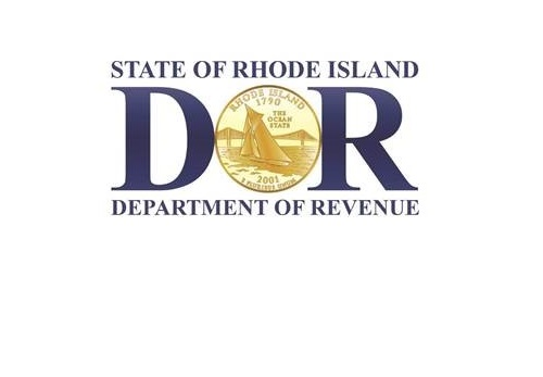 RHODE ISLAND CASH COLLECTIONS totaled $318.5 million in December.