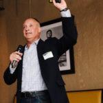 GARRY FOISY is principal of business development at Trilix in Warwick. / COURTESY TRILIX
