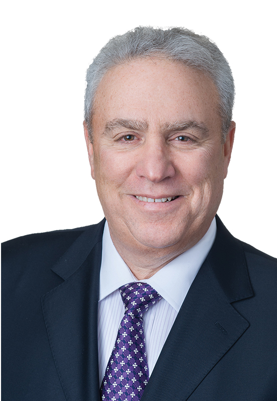 CITRIN COOPERMAN CEO Joel Cooperman called the company's Qualified Security Assessor designation proof of its comprehensive cybersecurity services. / COURTESY CITRIN COOPERMAN