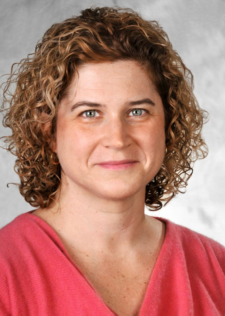 DR. ELIZABETH RENAUD recently joined University Surgical Associates as a pediatric surgeon in the pediatric surgery division. / COURTESY UNIVERSITY SURGICAL ASSOCIATES