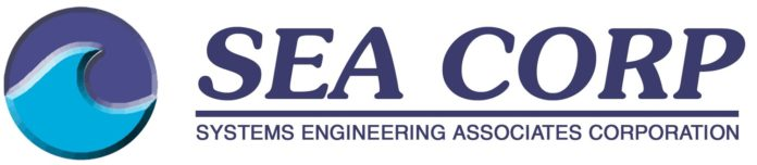 SEA CORP was recently awarded a $12 million, 18-month contract for undersea electronic warfare systems design and engineering support, development and evaluation to the Undersea Electromagnetic Systems Department of the Naval Undersea Warfare Center in Newport.