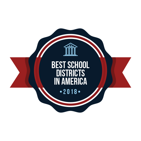 SIX SCHOOL DISTRICTS in Rhode Island were ranked among the top 500 school districts in the U.S. for 2018. / COURTESY ALARMS.ORG