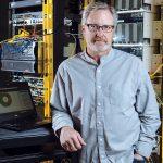 Ron SacksProvdotnet LLC, Irontrust Networks CEO / PBN PHOTO/RUPERT WHITELEY