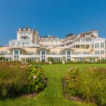 A SUITE IN OCEAN HOUSE in the Watch Hill section of Westerly has sold for $3.1 million, the highest price for a condominium in the state since 2015, according to Mott & Chace Sotheby's International Realty. / COURTESY MOTT & CHACE SOTHEBY'S INTERNATIONAL REALTY
