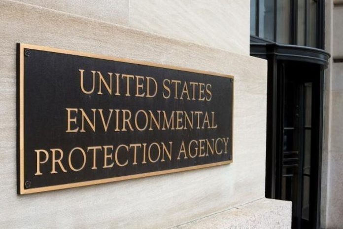 THREE WASTEWATER TREATMENT facilities in Rhode Island and one wastewater treatment program in Massachusetts were honored for excellence by the U.S. Environmental Protection Agency. / COURTESY ENVIRONMENTAL PROTECTION AGENCY