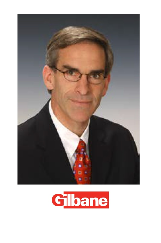 EDWARD BRODERICK has been appointed CEO of Gilbane Development Co. / COURTESY GILBANE INC.