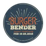 LA FORGE CASINO RESTAURANT was the winner of the second annual Newport Burger Bender competition.
