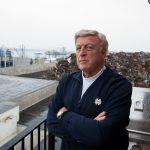 PATRICK T. CONLEY, president of the Heritage Harbor Foundation. / PBN FILE PHOTO/DAVID LEVESQUE