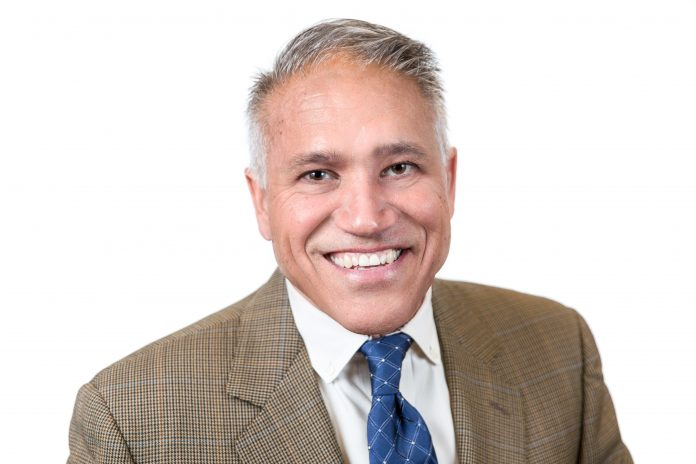EDMUND A. RESTIVO JR., a co-founder and managing partner of Providence-based accounting and business advisory firm Restivo Monacelli LLP, has been elected to the Providence Preservation Society's board of trustees. / COURTESY RESTIVO MONACELLI