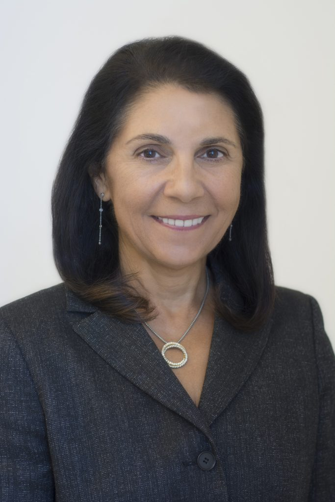 PAULA GRAMMAS, executive director of the George and Ann Ryan Institute for Neuroscience at the University of Rhode Island, has been elected an American Association for the Advancement of Science fellow for her research into neurodegenerative conditions. / COURTESY URI/NORA LEWIS