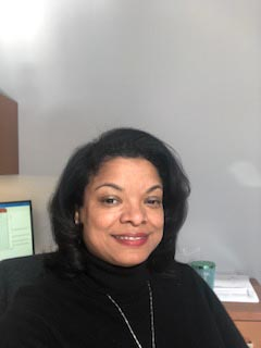 GAMING-MACHINE AND lottery company International Game Technology PLC has hired Kim Barker Lee to serve in the newly created position of vice president of diversity and inclusion. / COURTESY IGT
