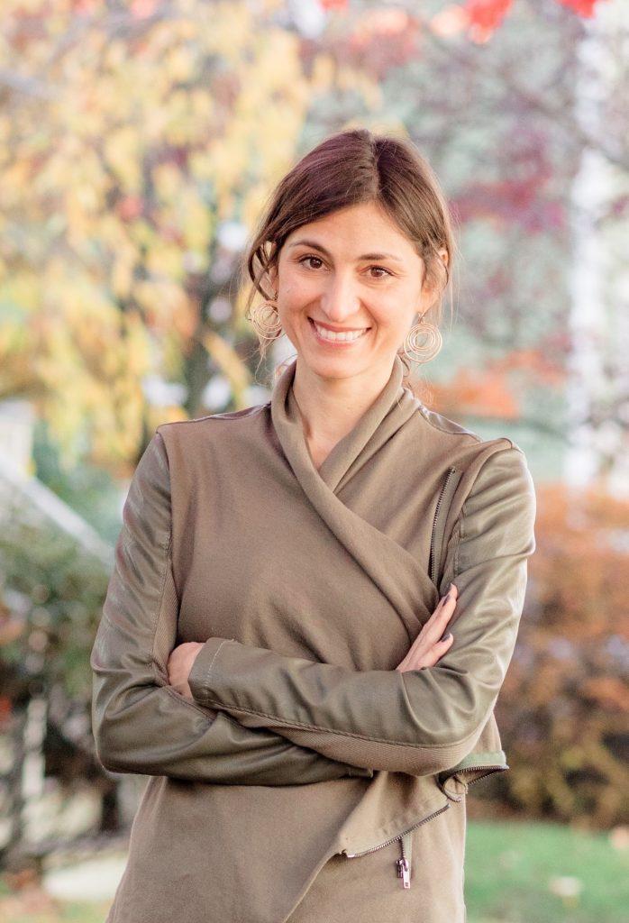 LISA TORTOLANI is CEO of educational website ABCya.com LLC. / COURTESY LISA TORTOLANI