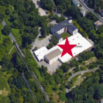 THE 38,000-SQUARE-FOOT industrial building, above, at 588 Manton St. in Providence has been sold to JCM Design and Display for $850,000. / COURTESY MG COMMERCIAL REAL ESTATE
