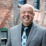 RICK LEMIEUX, certified information technology professional, co-founder and chief revenue officer of itSM Solutions in South Carolina, will be one of the featured panel members at Bryant University's cybersecurity breakfast discussion on Feb. 23. / COURTESY BRYANT UNIVERSITY