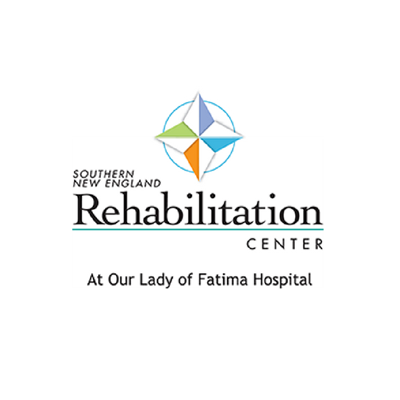SOUTHERN NEW ENGLAND REHABILITATION CENTER at Our Lady of Fatima Hospital in North Providence was recently reaccredited for three years by the Commission on Accreditation of Rehabilitation Facilities.