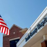 SOUTH COUNTY HEALTH and Yale New Haven Health System have mutually ended talks regarding a merger of Westerly Hospital and South County Hospital. / BLOOMBERG FILE PHOTO/VICTORIA AROCHO