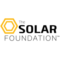 THE SOLAR FOUNDATION is a Washington, D.C. nonprofit focused on the national solar industry./ GRAPHIC COURTESY THE SOLAR FOUNDATION