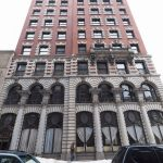 A NEW 2,000-SQUARE-FOOT residential penthouse apartment will be created on the roof of the 12-story Union Trust Co. Building. / COURTESY JUST ASK/SCOTT KINGSLEY