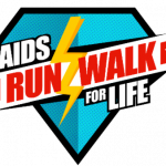 """WITH THE THEME of """"It takes a team of heroes to get to zero,"""" participants in this year's AIDS Project Rhode Island Run/Walk for Life, on April 21 at Roger Williams Park in Providence, are encouraged to dress up as their favorite superhero."""