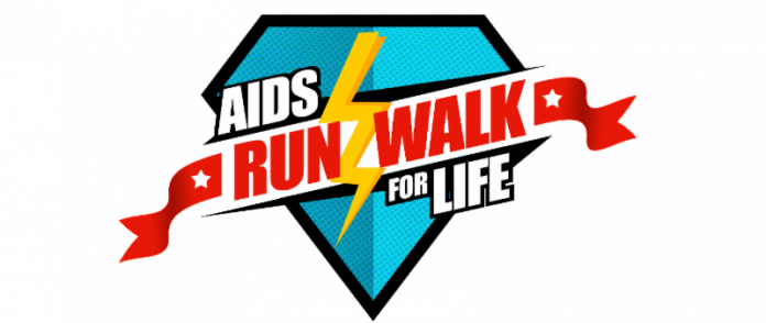 "WITH THE THEME of ""It takes a team of heroes to get to zero,"" participants in this year's AIDS Project Rhode Island Run/Walk for Life, on April 21 at Roger Williams Park in Providence, are encouraged to dress up as their favorite superhero."