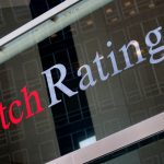 """FITCH RATINGS assigned Rhode Island's new general obligation bonds an """"AA"""" rating. / BLOOMBERG FILE PHOTO/SCOTT EELLS"""