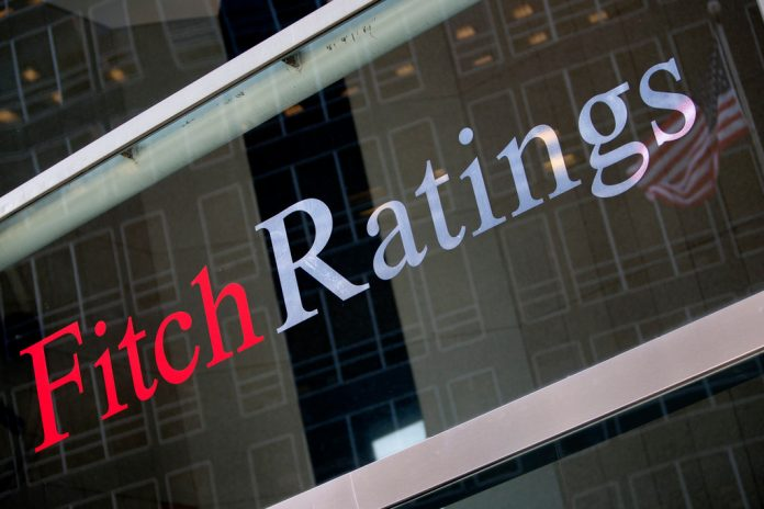 FITCH RATINGS assigned Rhode Island's new general obligation bonds an