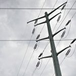 PUBLIC RESPONSE to National Grid Rhode Island's storm preparedness was mixed. / BLOOMBERG FILE PHOTO/DANIEL ACKER