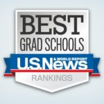 U.S. NEWS & WORLD REPORT released its 2019 Best Graduate Schools ranking on Tuesday. The report included favorable listings for Brown University, Rhode Island College, University of Rhode Island and University of Massachusetts Dartmouth. / COURTESY U.S. NEWS