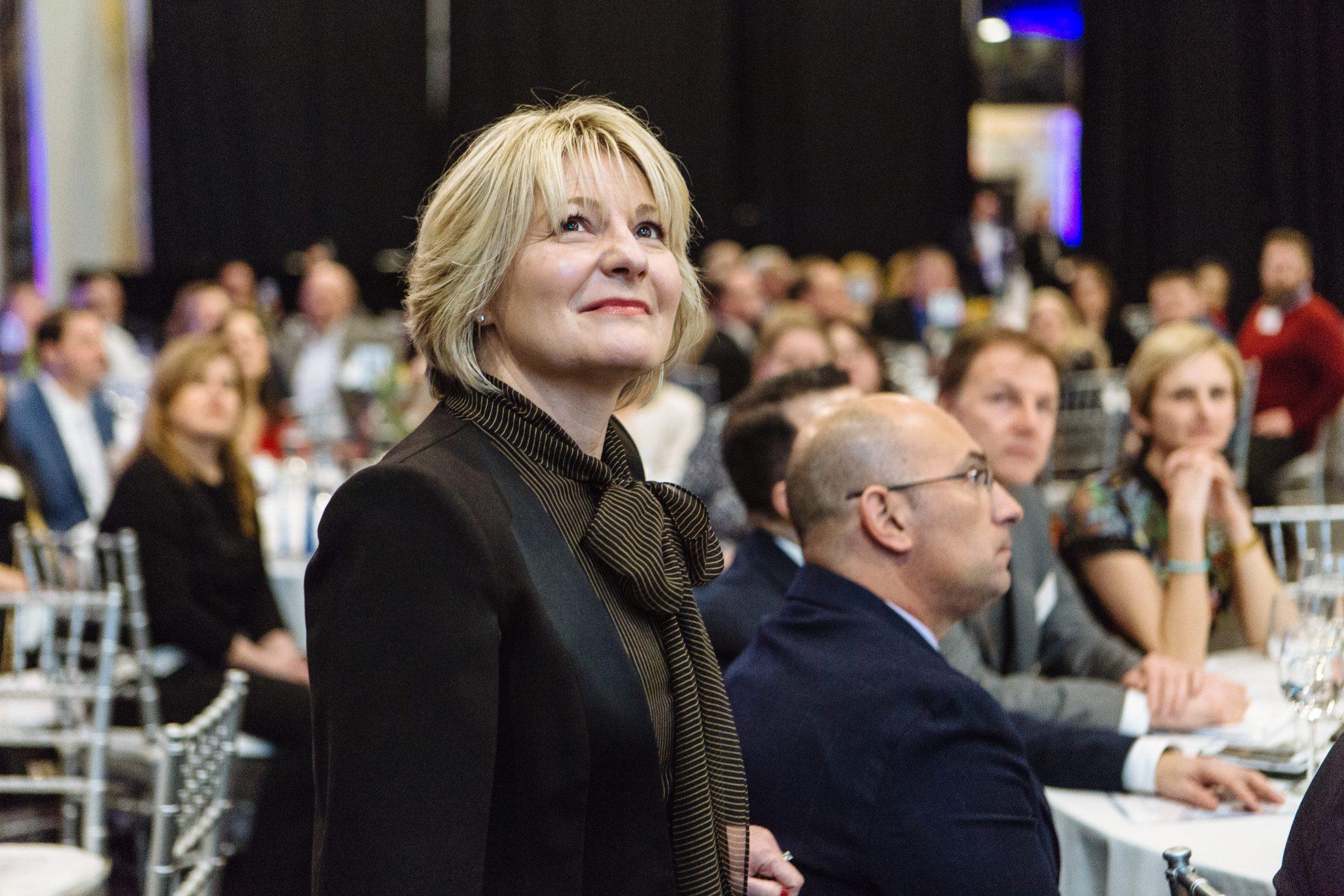 Bush, Amgen lead honorees at PBN Manufacturing Awards